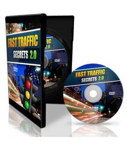 Fast Traffic Secrets 2.0