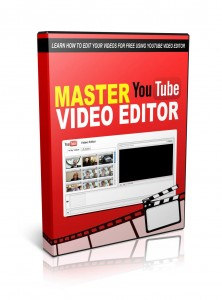 Master Youtube Video Editor