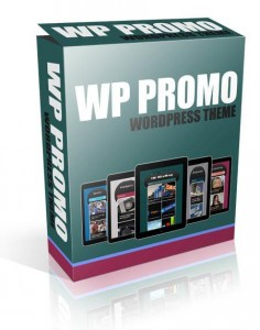 WP Promo WP Theme