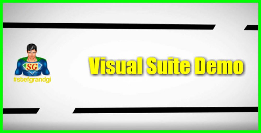 visual suite review stefgrandgi