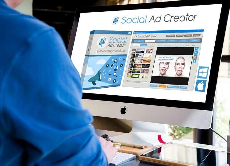 Social Ad Creator Bonus
