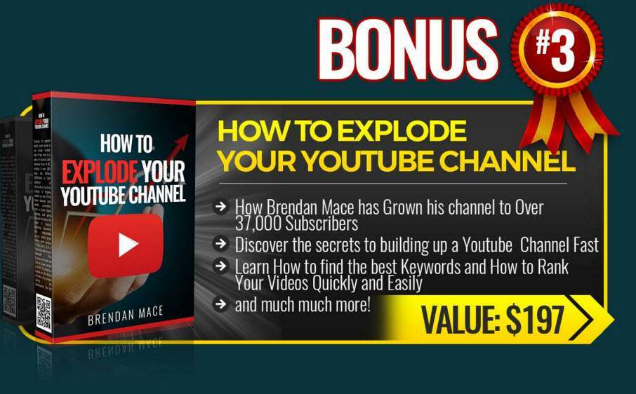 How To Explode Your Youtube Channel Bonus3
