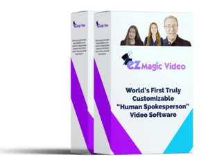 ez Magic Video Box via Stef Grandgi