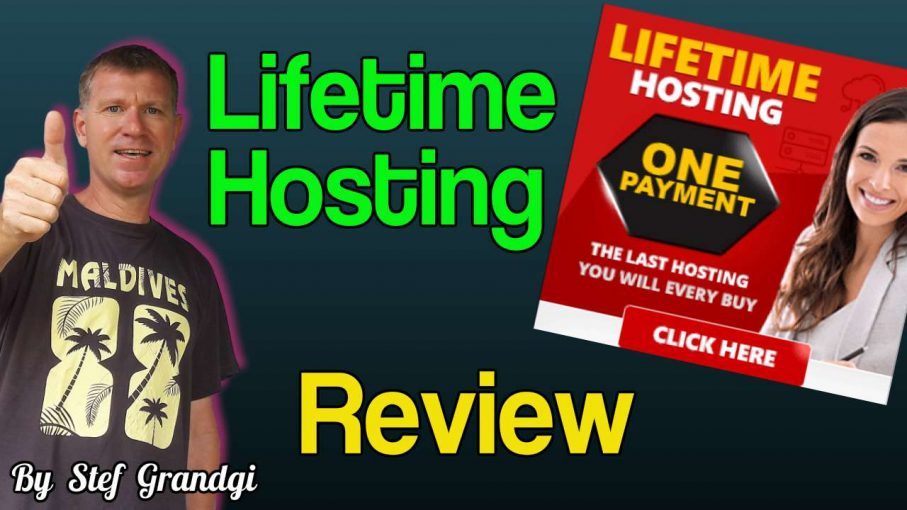 Stef Grandgi Lifetime Hosting Review