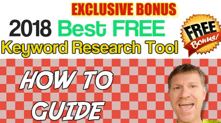 Best Keyword Research Tool How To Stef Grandgi