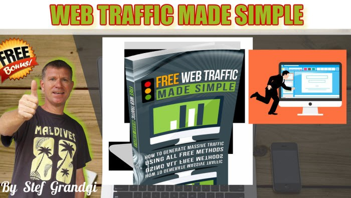 Web Traffic Made Simple