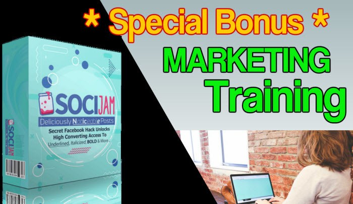 Socijam Review and Custom Bonus3 Stef Grandgi
