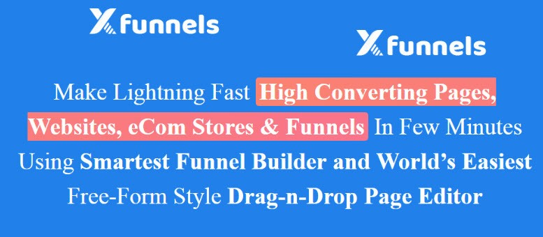 What is Xfunnel Stef Grandgi