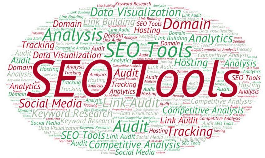 seo tools via Stef Grandgi