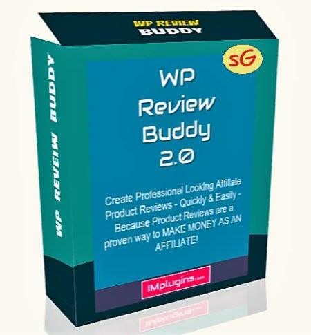 wp review Buddy Stef Grandgi full review