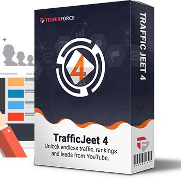 Traffic Jeet 4 review box Stef Grandgi