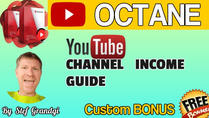 Stef Grandgi Octane Custom Bonus1