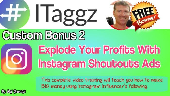 Itaggz Custom Bonus2 Stefgrandgi