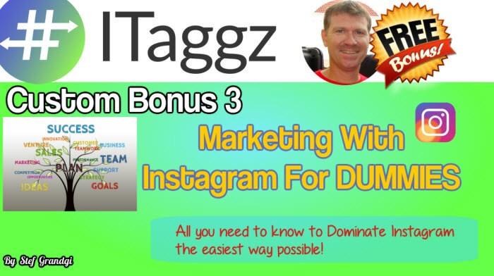 Itaggz Custom Bonus3 Stefgrandgi