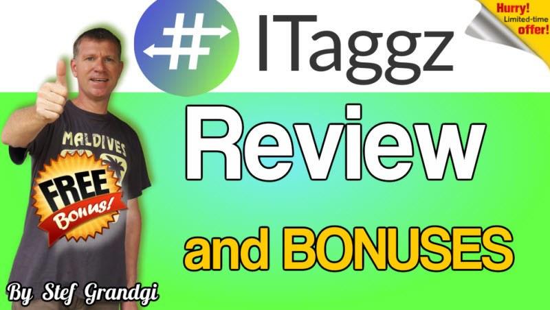 Itaggz Instatags Review & Bonuses Stefgrandgi1