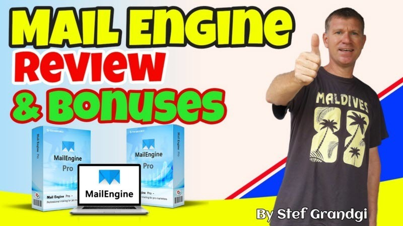 MailEngine Review and Bonuses Stef Grandgi1