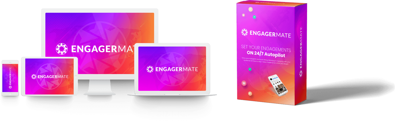 Engagermate reviewed by Stef Grandgi