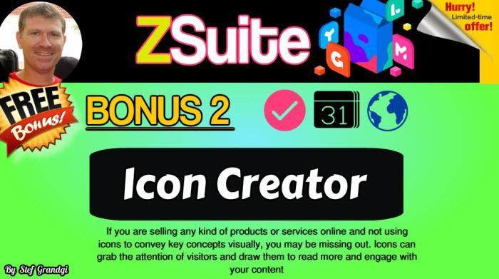 zSuite Bonus2 Stef Grandgi