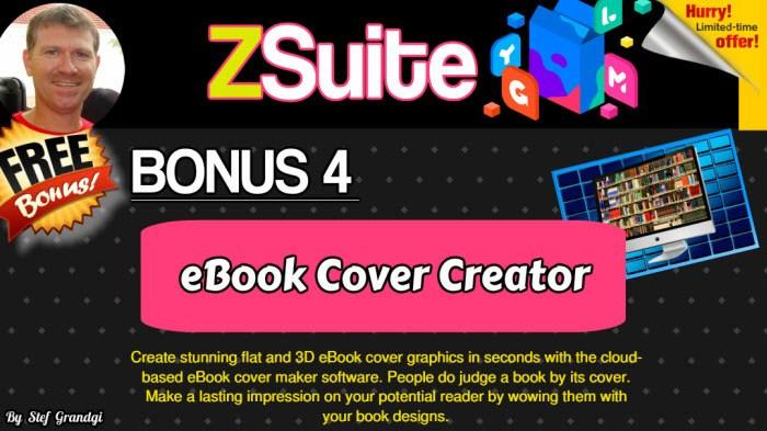 zSuite Bonus4 Stef Grandgi