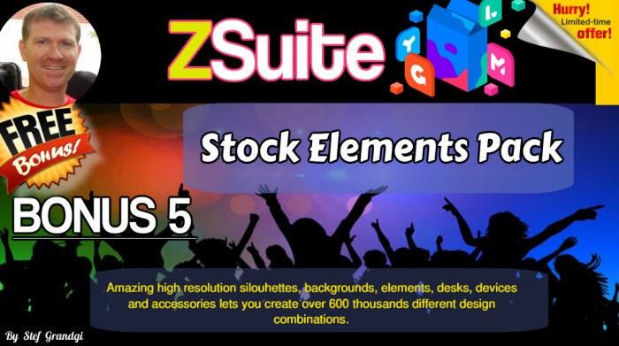 zSuite Bonus5 Stef Grandgi