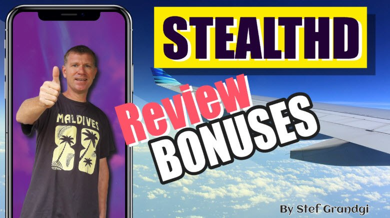 StealthD Review and Bonuses Stef Grandgi1
