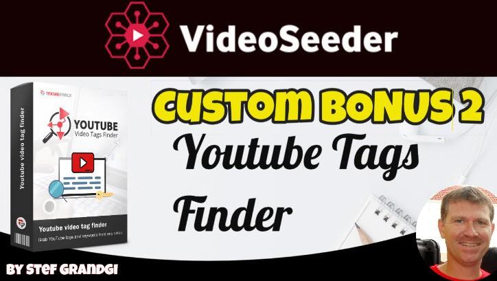 VideoSeeder StefGrandgi Custom Bonus 2