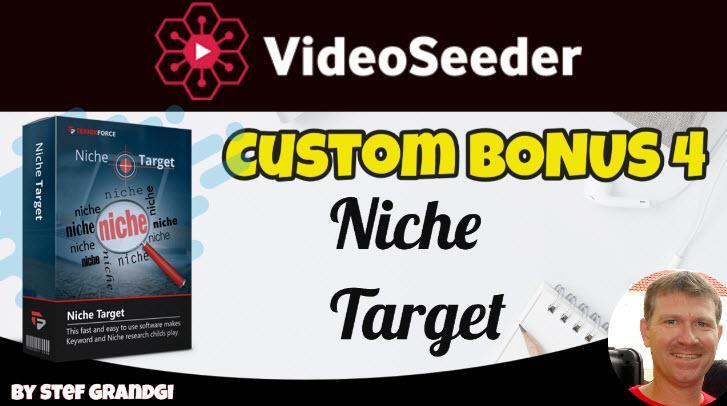 VideoSeeder StefGrandgi Custom Bonus 4