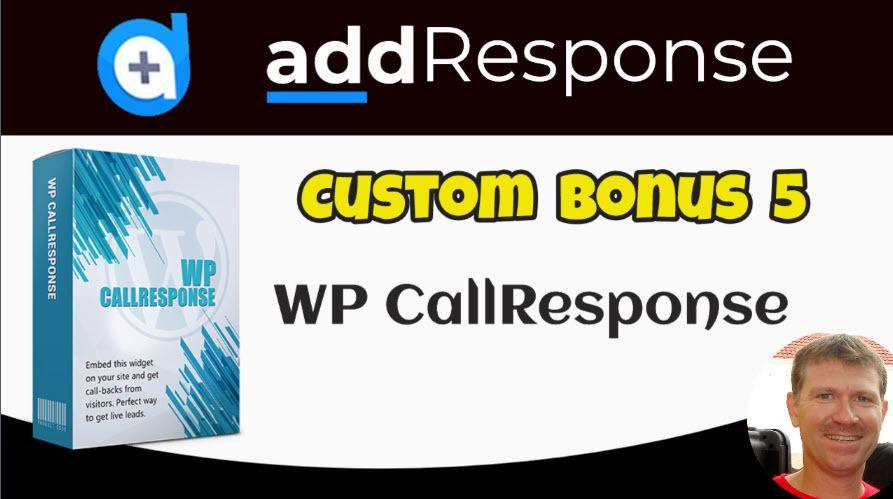AddResponse Custom Bonus5 Stef Grandgi