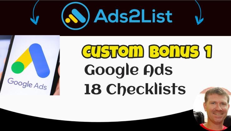 Ads2List Custom Bonus 1 Stef Grandgi