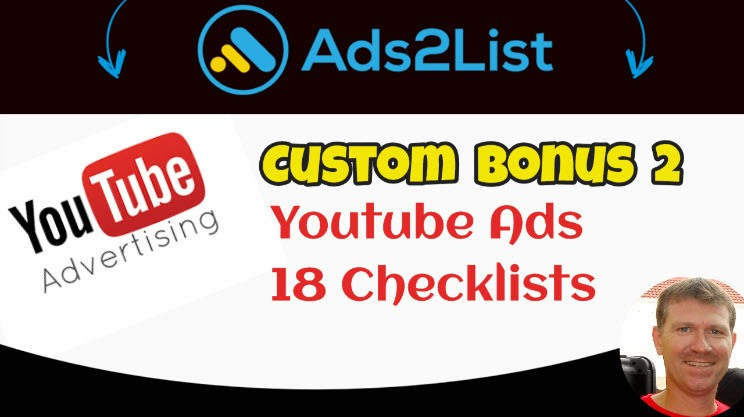 Ads2List Custom Bonus 2 Stef Grandgi