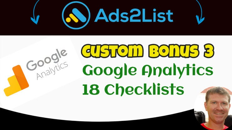 Ads2List Custom Bonus 3 Stef Grandgi