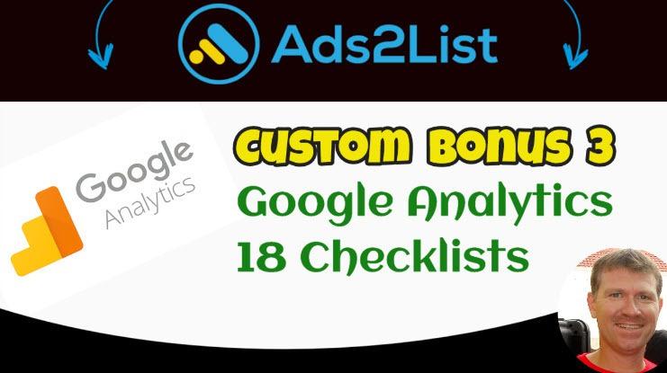 Ads2List Custom Bonus 3 Stef Grandgi