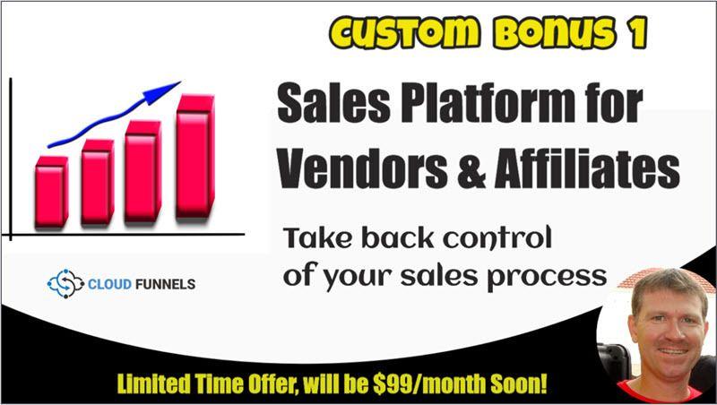 CloudFunnels Custom Bonus 1 Stef Grandgi