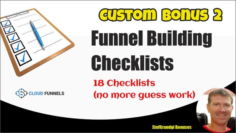 CloudFunnels Custom Bonus 2 Stef Grandgi
