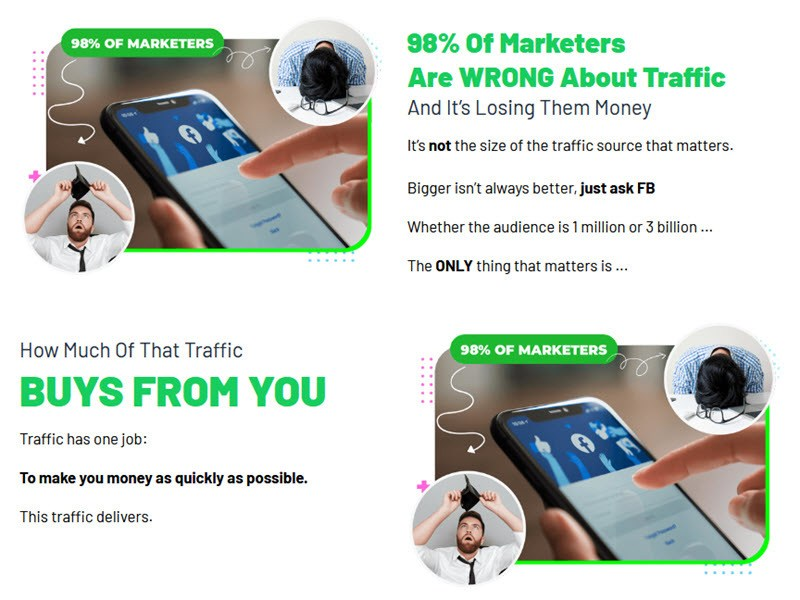 Bing Bang Profit Reloaded 98% of Internet Marketers are wrong